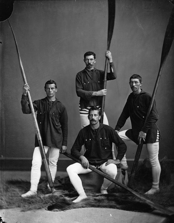 1871-Rowing_crew-Halifax_Nova_Scotia_Canada-WikiCommons