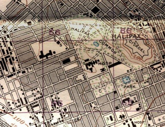 1928_topo_map_halifax_citadel_camp_hill