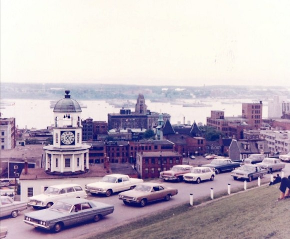 Halifax Naval Assembly, 1960s
